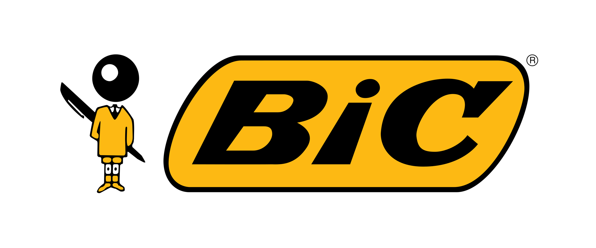 Bic : Brand Short Description Type Here.