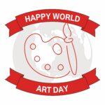La journée mondiale de l'art