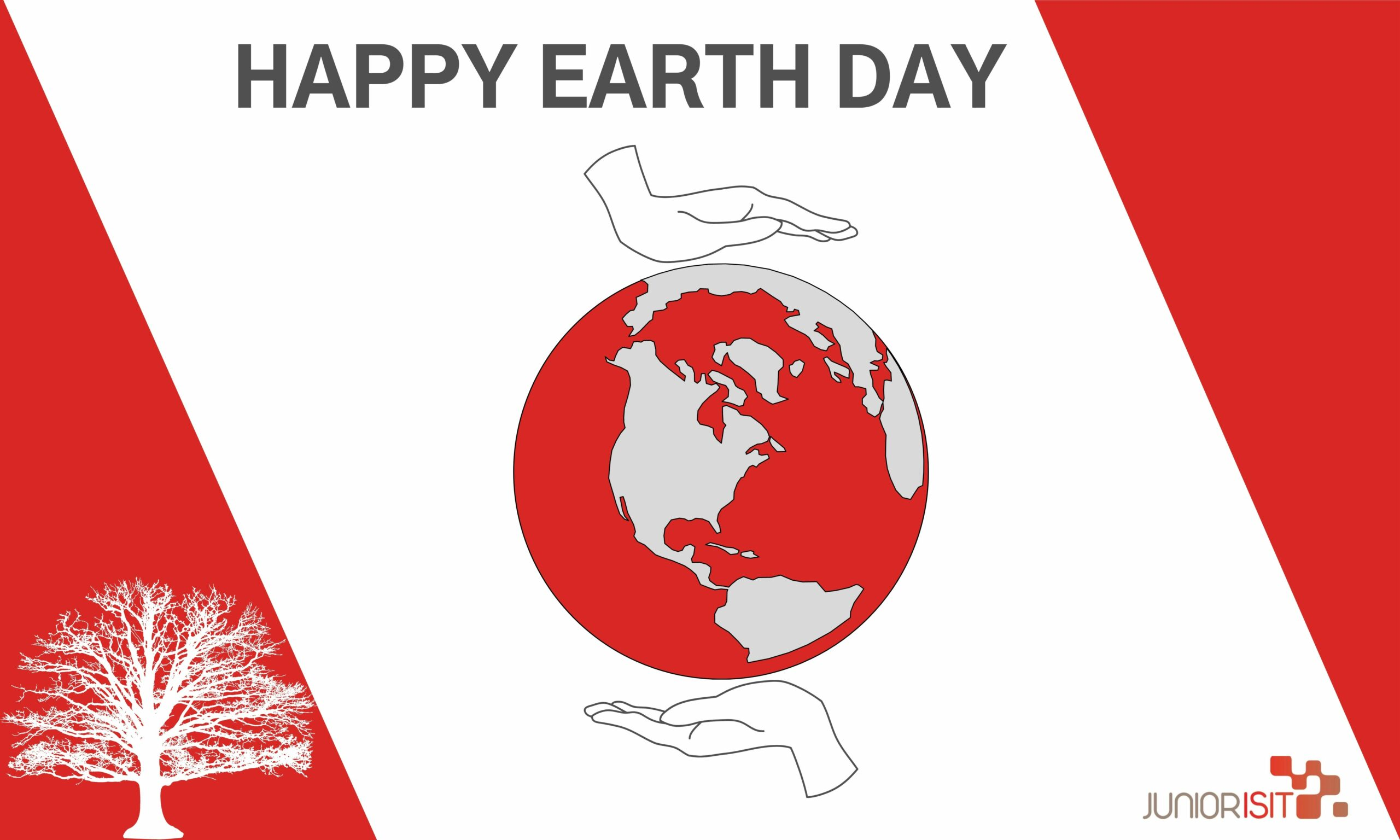 Earth Day is on April 22, and why not celebrate it every day?